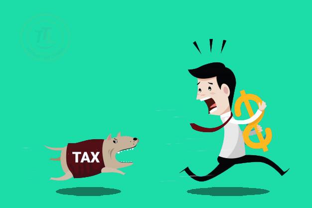những mức phạt với hành vi trốn thuế, gian lận thuế