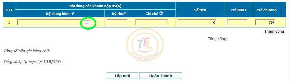 hướng dẫn đăng ký nộp thuế qua mạng online