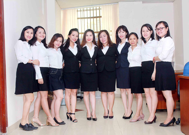 CTY TNHH dvkt tvt ttl, dịch vụ kế toán, tư vấn thuế, phần mềm hóa điện tử tích hợp misa