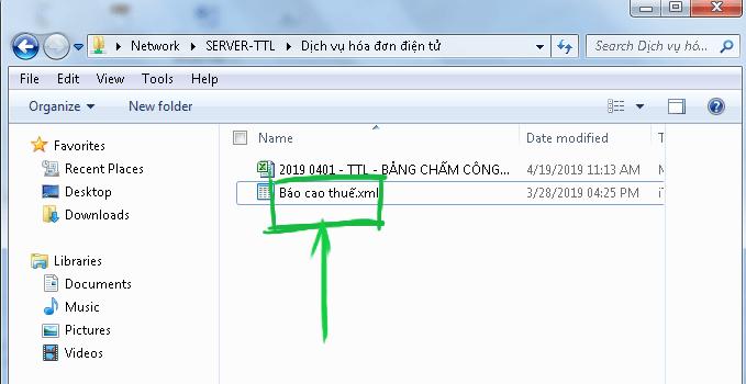 hướng dẫn sửa lỗi itaxviewer báo tệp không đúng định dạng đơn chi tiết 2019