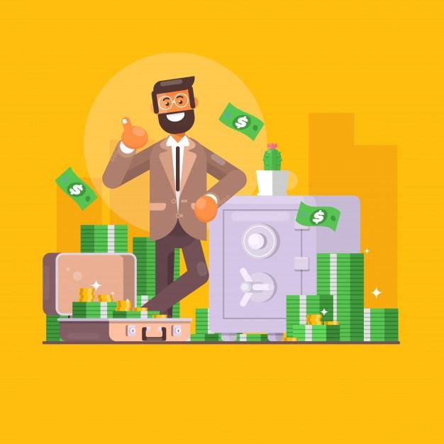Hướng dẫn hạch toán tiền gửi ngân hàng - tài khoản112