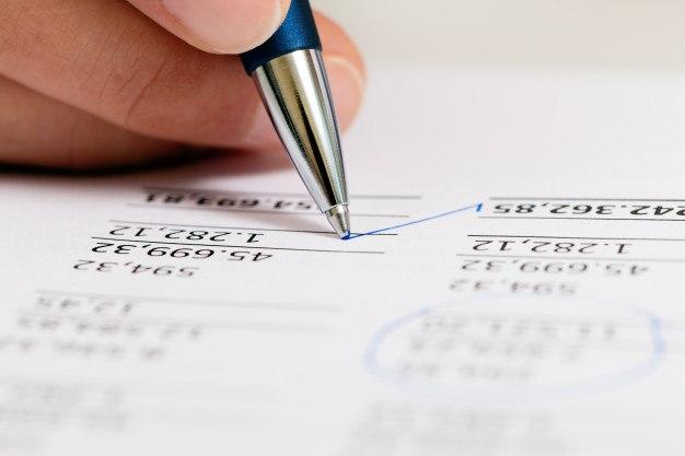 Phương pháp chứng từ kế toán là gì? What is Accounting voucher method