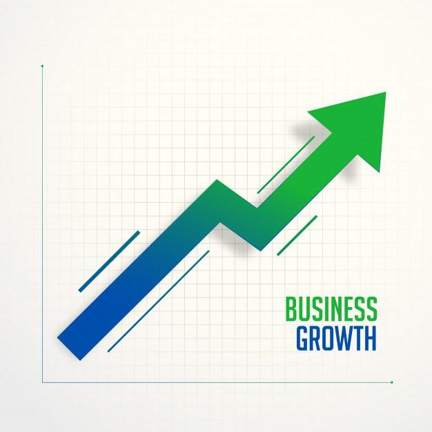 tăng trưởng tự thân là gì? là bằng cách tăng sản lượng bán hàng từ bên trong