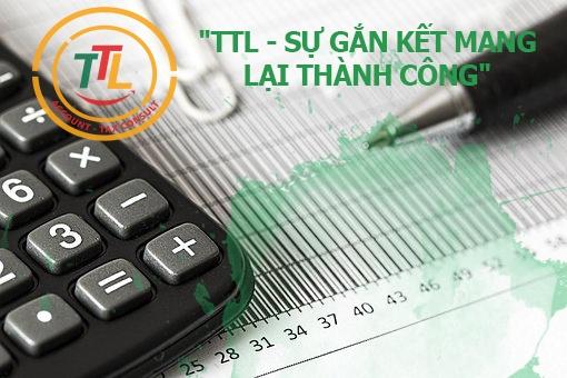 Tư vấn thuế TTLtax,chia sẽ luật thay đổi, kế toán trọn gói giải quyết thuế , bảng gia chữ ký số fpt