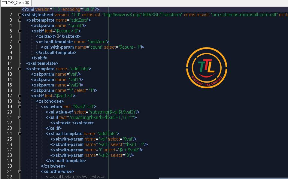 File xml là gì, hướng dẫn đọc file xml và phần mềm mở file xml