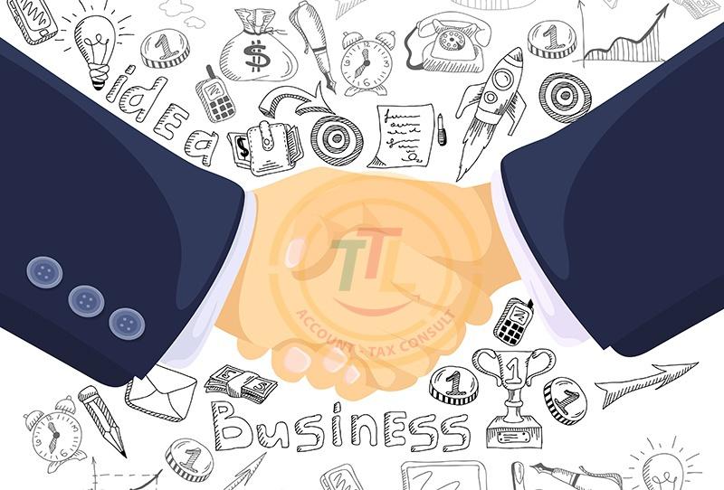 Kinh doanh thương mại là sự đầu tư tiền của, công sức của một cá nhân hay một tổ chức